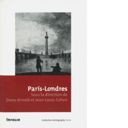 Paris Londres Philippe Panerai